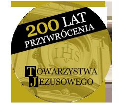 200 lat przywrócenia Towarzystwa Jezusowego
